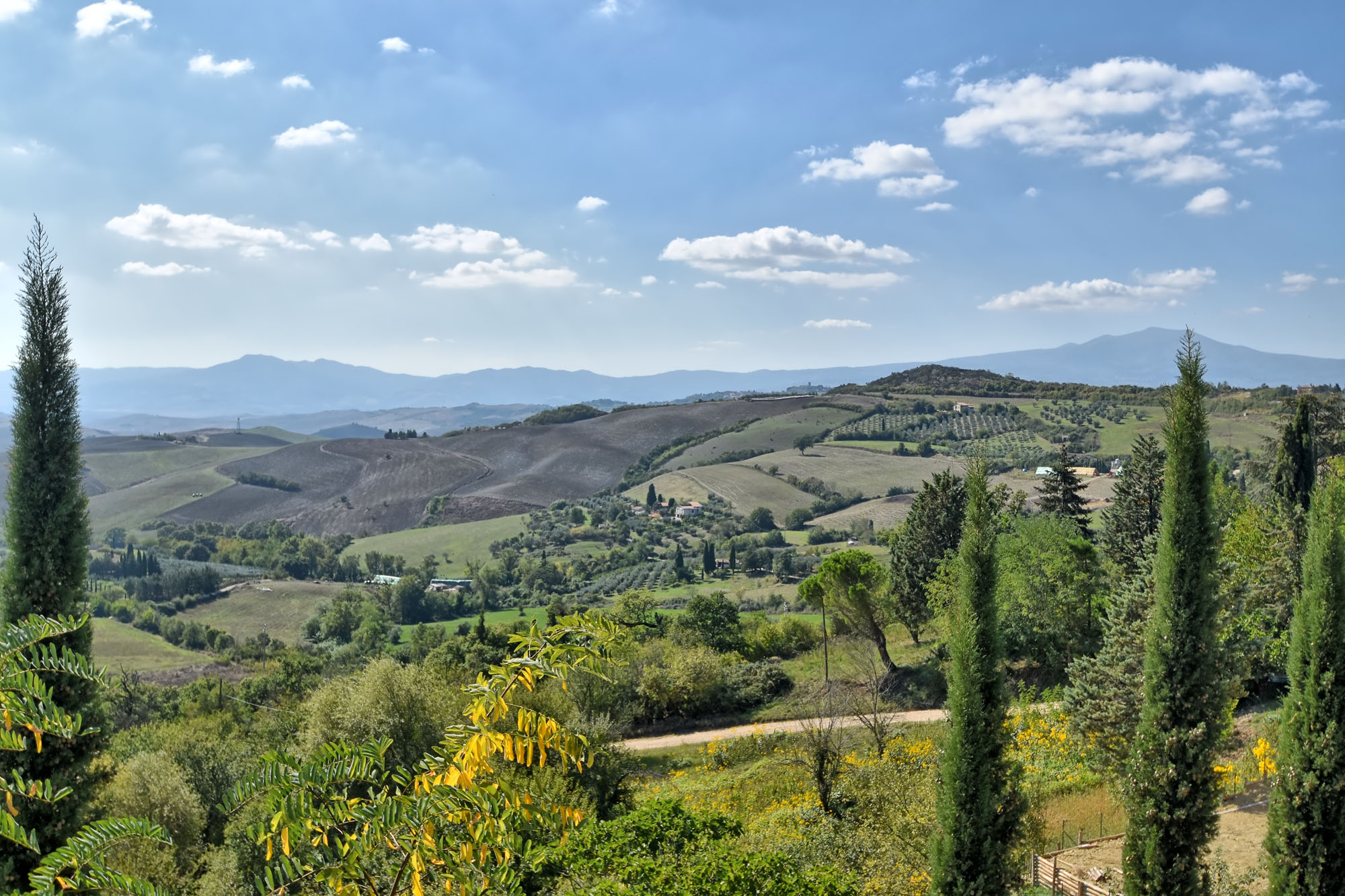 Holiday house in Tuscany in Celle sul Rigo (Italy)