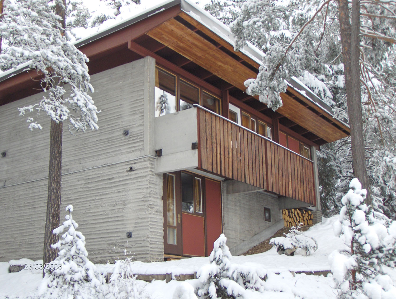 Vakantiehuis in Borca di Cadore, in Trentino Alto Adigo.